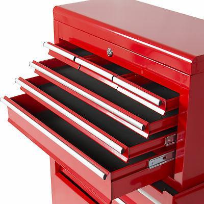Portable Top Tool Sliding Drawers