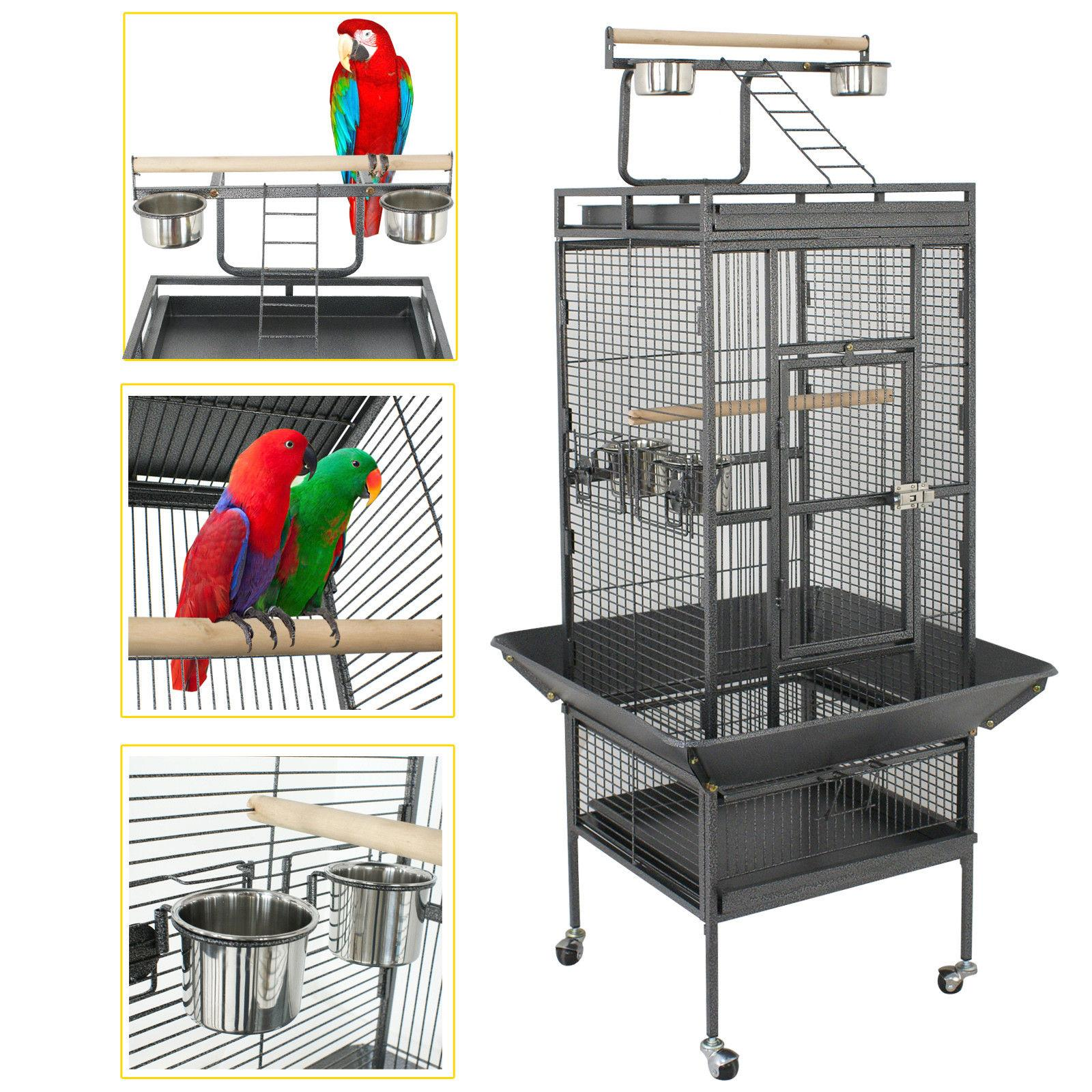 bcp portable chest rolling storage