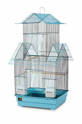 beijing bird cage blue