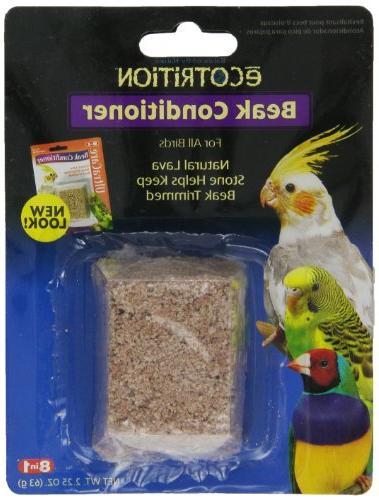 Ecotrition Bird Beak Conditioner, Small, 2.25 oz