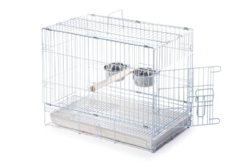 Prevue Cage by 12-1/2-Inch