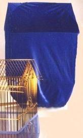 Sheer Guard Bird Cage Cover - Large