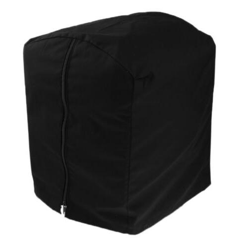 Anti-mosquito Bird Cage Cover Good Night Large Black,Blue Br