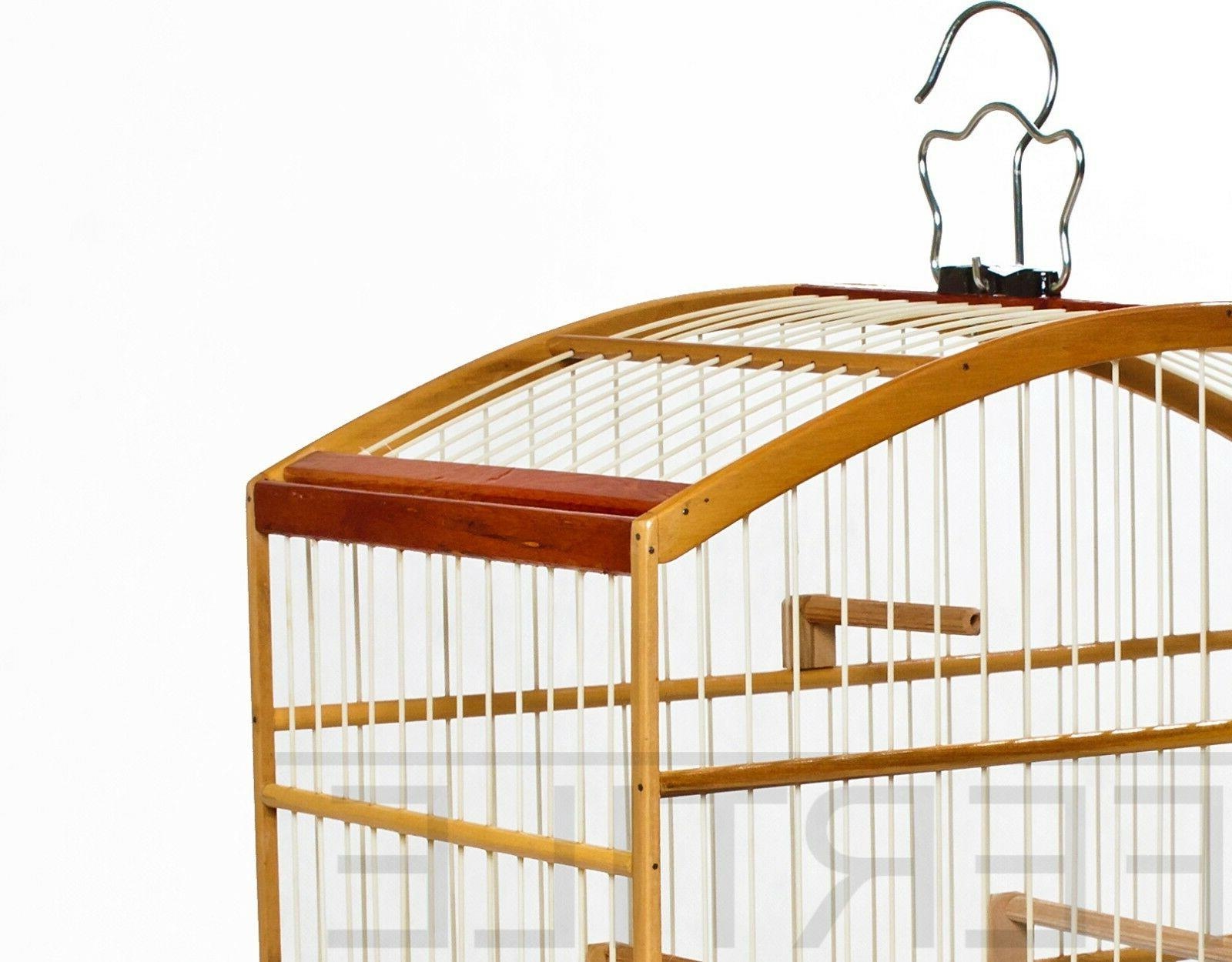 Bird for pet wood for Coleiro, etc