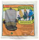 "Hagen Living World Bird Cage GRAVEL PAPER  15.75"" Square, 9."