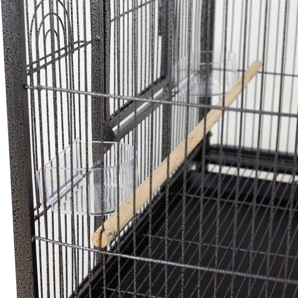 Bird Cage Top Finch Cage Macaw Cockatoo Pet Supplies 53""