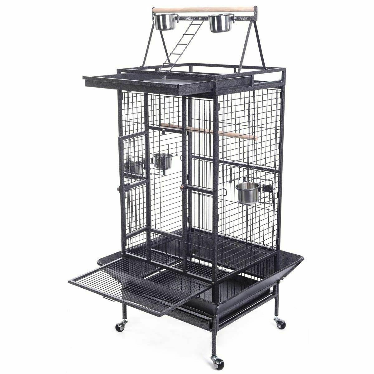 Bird Top Finch Cage 2016