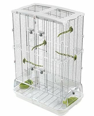 bird cage model m02
