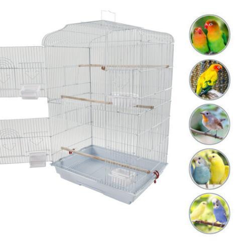 bird cage parrot 18 l x 14