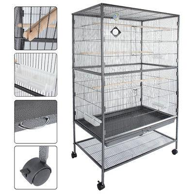 "60"" Large Bird Cage Canary Grate"