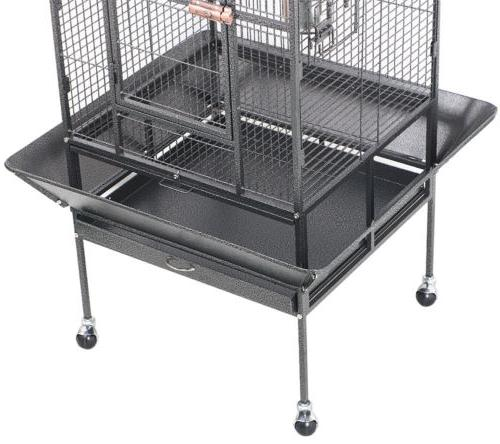 "68"" Bird Play Top Cage Supply"