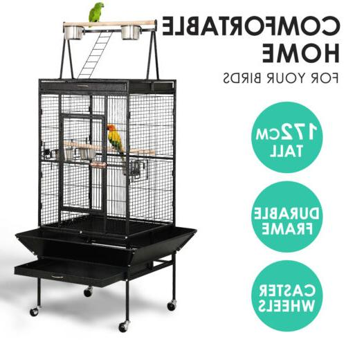 """68"""" Play Cage Supply"""