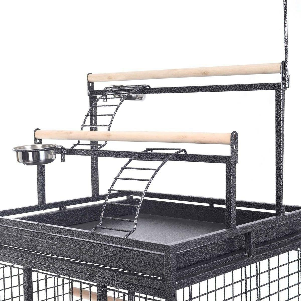 Ladder Top Iron Finch