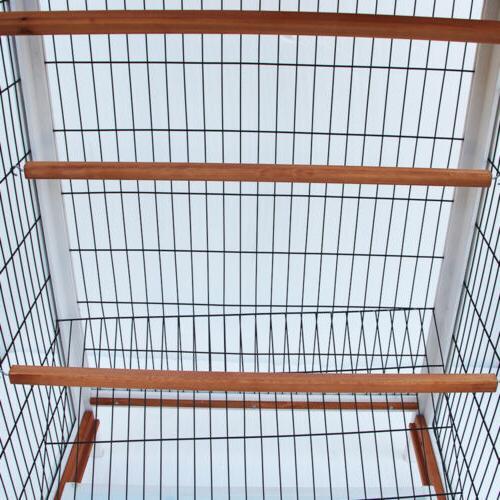 Bird Cockatiel Parakeet Conure Play House