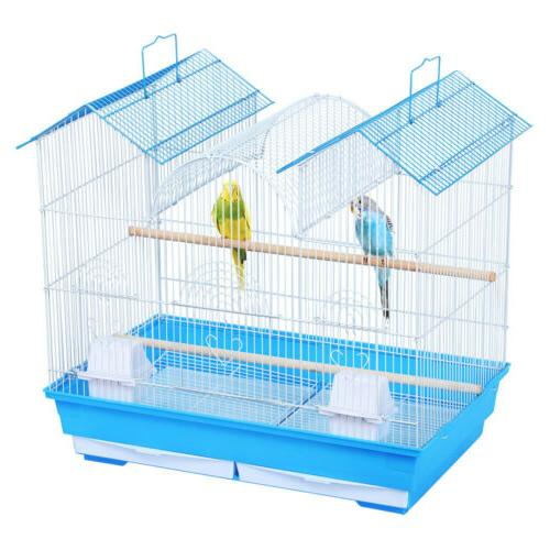 Bird Budgie Cage Small