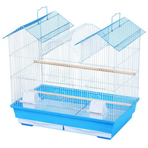Bird Parrot Cage Portable Hanging Cage Small Animal