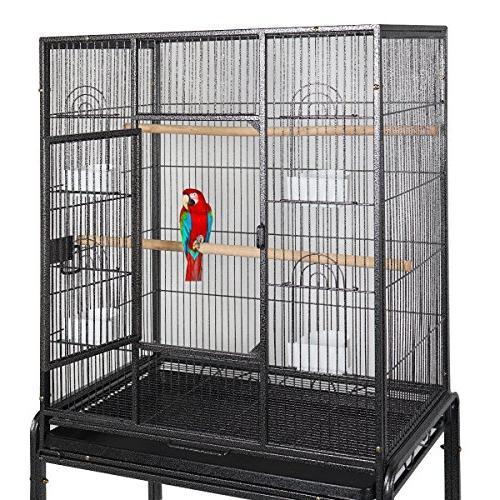 Giantex Parrot Chinchilla Cockatiel Cockatiel