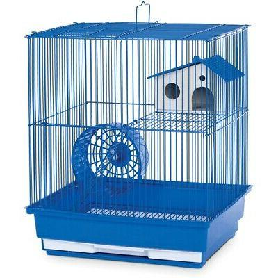 - Pet Products Hendryx Two Story Hamster & Gerbil