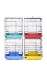 Prevue Pet Products BPVECONO1814 4-Pack Economy Cockatiel Ca