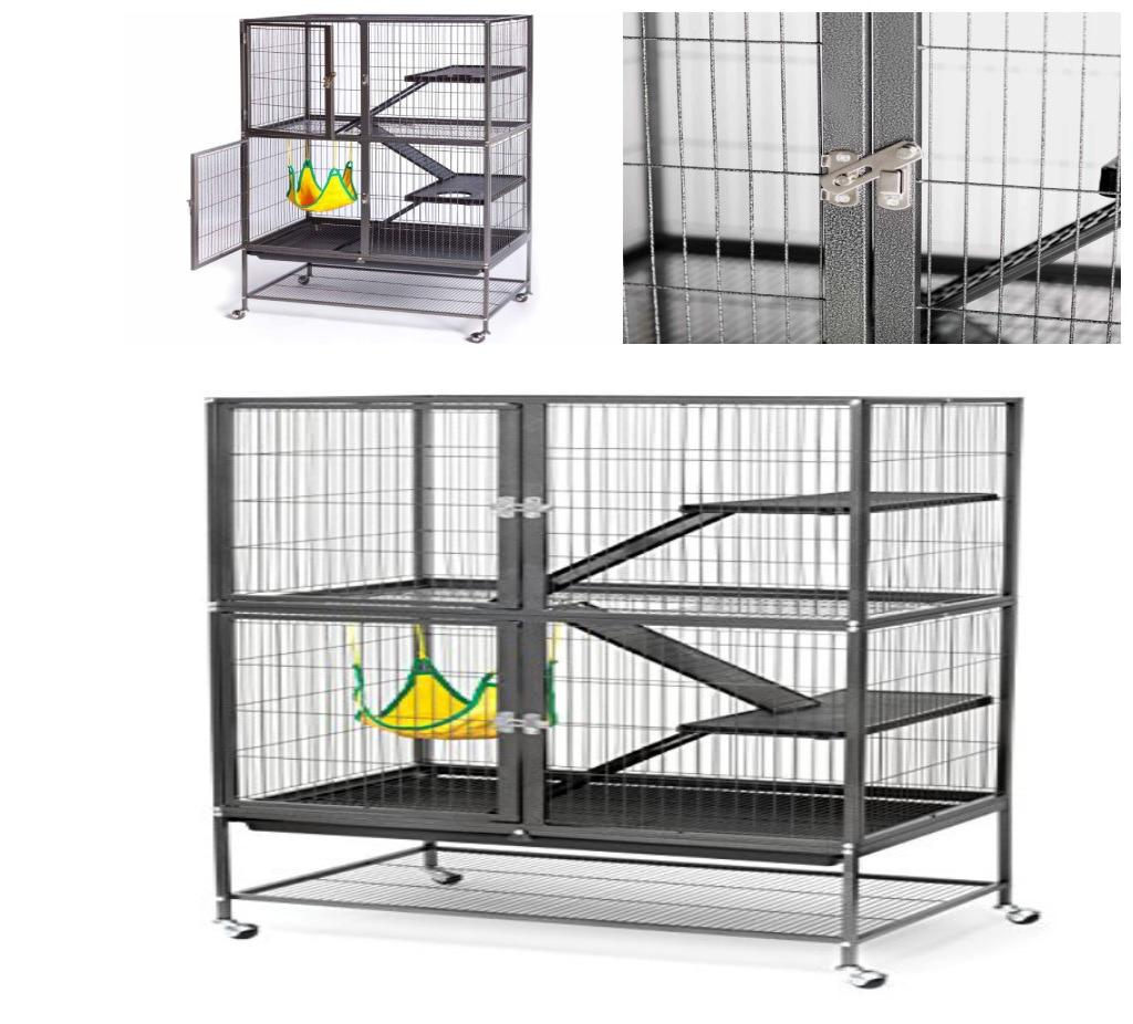 Cage Large For Rabbits Bird Hamster Animal Pet Prevue Hendry