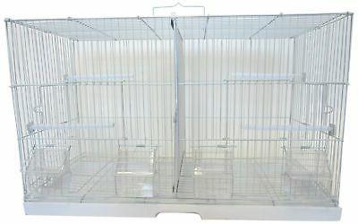 canary finch breeding cage 2414