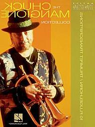 Hal Leonard The Chuck Mangione Collection