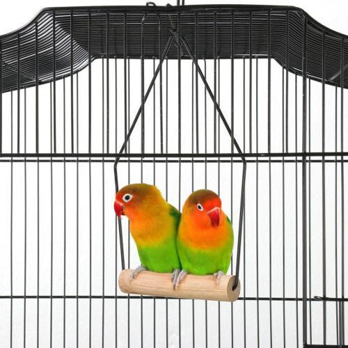 Cockatiel Conure Parakeet Lovebirds Canary Flight Cage