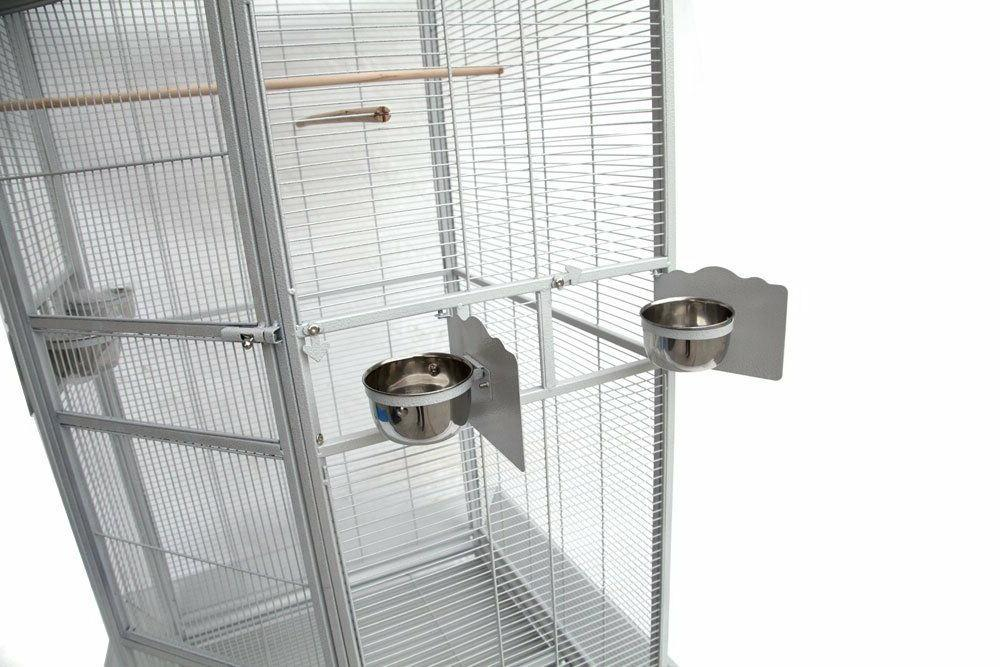 X-Large Flight Bird Cage Cockatiel Parrot