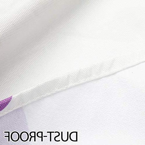 Cotton Linen Tablecloth Hand Cage and Fabric for Dinner Kitchen Party Tabletop