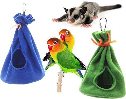 cozy sleeper hideaway nesting pouches