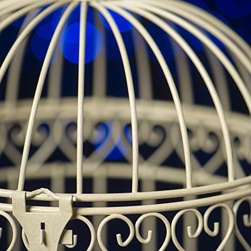 Shindigz Decorative Cage Latern