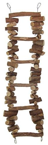 YML All Natural Dragon Wood Ladder, 36-Inch by 8-Inch