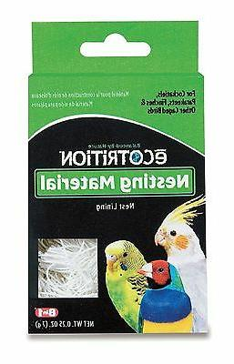 ecotrition c394p nesting material