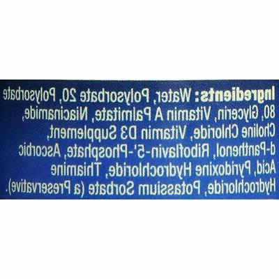 Eight Health One Pet Vita-Sol