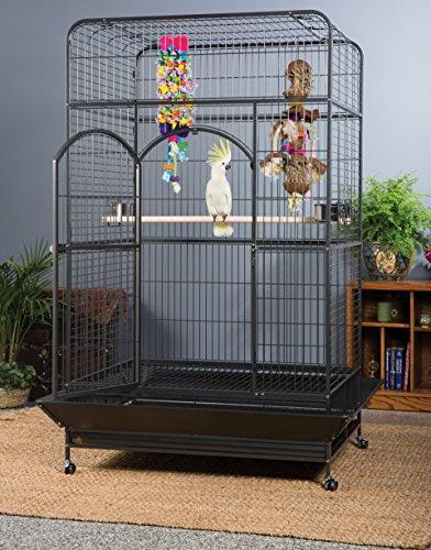 Prevue Pet Bird Cage, Hammertone