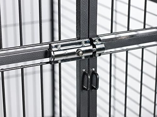 Prevue Products Bird Cage, Hammertone