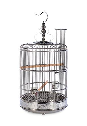 Prevue Products Stainless Bird