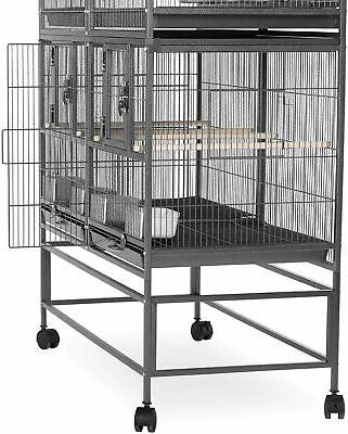 Hampton Divided Cage with NEW