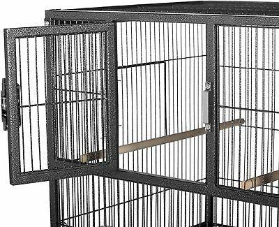 Prevue Hampton Deluxe Divided Cage