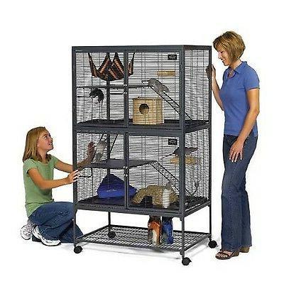 ferret nation habitat cage