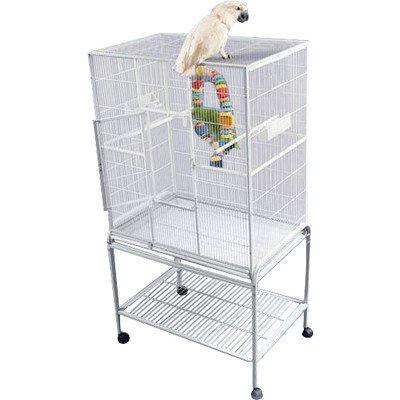 A&E CAGE CO 32-Inch and Stand