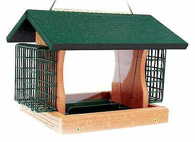 Woodlink Green Premier Feeder Suet (...