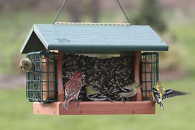 Woodlink Going Green Large Premier Feeder Suet Cages (...