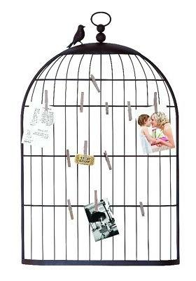 gwg inspired birdcage wall panel