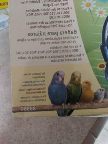 Hagen Vision Bird Bath round new