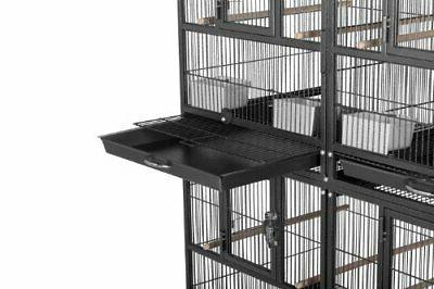 Prevue Pet Deluxe Breeder System