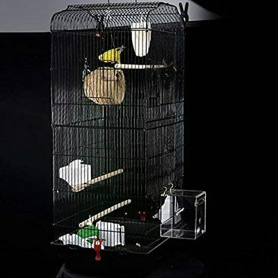 Suremita Hanging Bird Cube Shower