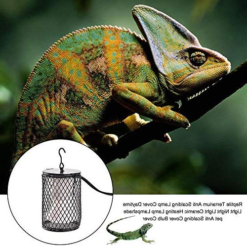 Heat Lamp Heat Anti – Lamp Amphibians, Poultry,