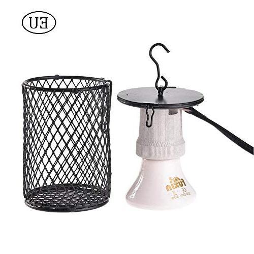 heat lamp 100w infrared heat emitter reptile