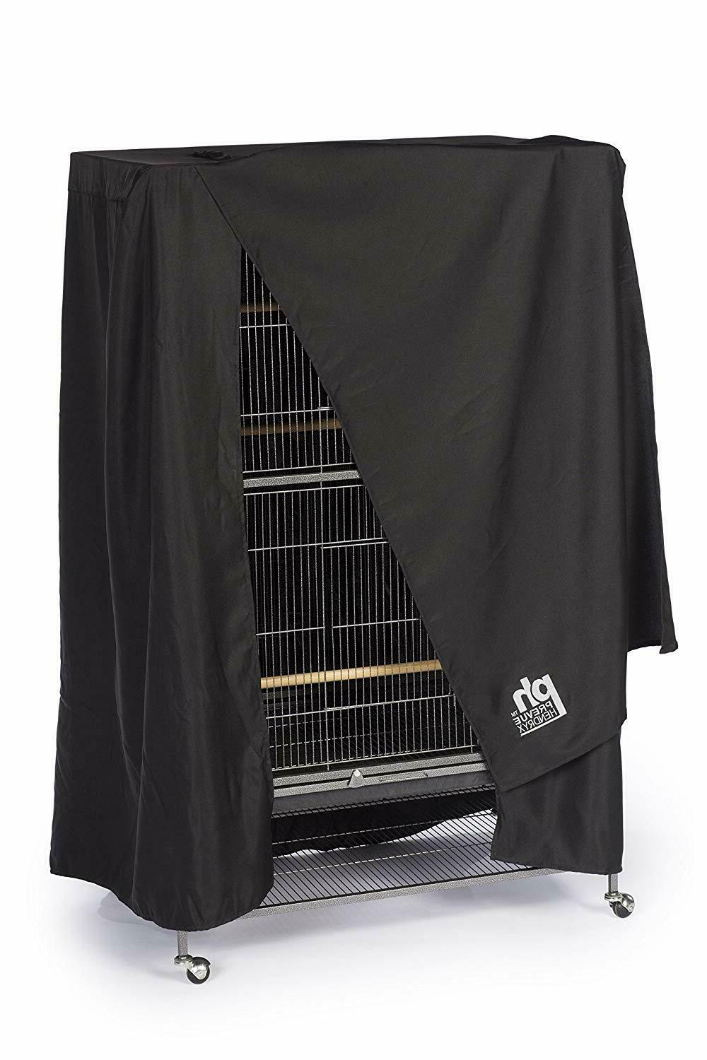 Prevue Hendryx Pet Products Good Night Bird Cage Cover, Larg